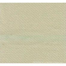 gewebte Baumwolle graue Stoffe