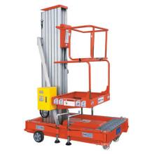 Single Mast Aerial Hydraumatic Lifting Platform (SJY)