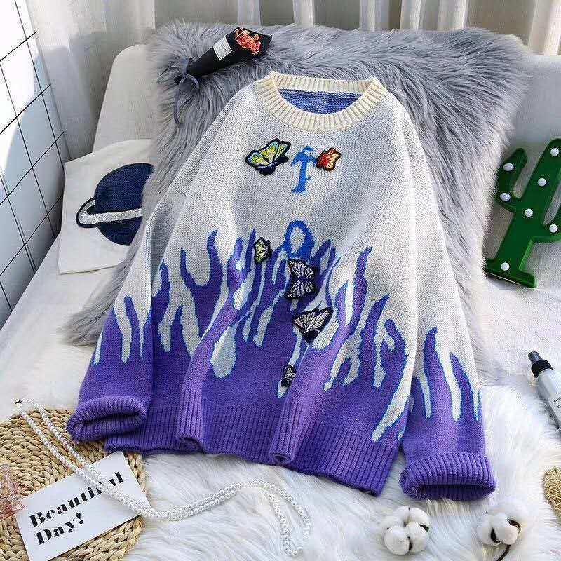 Winter Cloth Embroidery