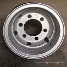 Тяжелая ободья, Кольцо стальных колес, Стальной обод