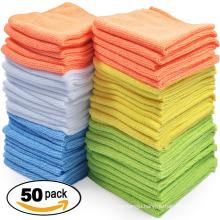 Custom Home Kitchen cleaning Microfiber towel