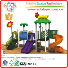 B11298 Hot Sale Outdoor Amusement Playground Equipment