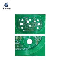 micro switch pcb