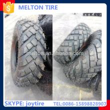 precio barato de la fábrica del neumático 1200-18 neumático militar