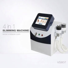 Ultrasonic Cavitation Slimming Fat Burning Machine