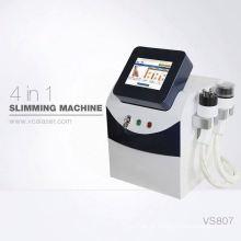 Máquina ardente gorda do emagrecimento ultra-sônico da cavitação