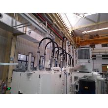 Zylinderkopf-Reinigungsmaschine
