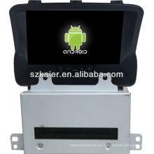 DVD del coche para el sistema Android Buick Encore
