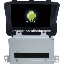 car dvd player for Android system Buick Enclave/Mokka