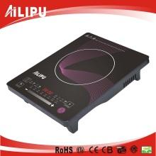 CE / CB approvazione Scorrevole Controllo portatile Induzione Cooker Sm22-A32