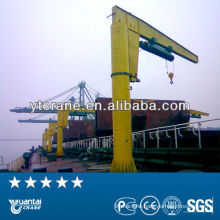 Crane hometown pillar jib crane on sale