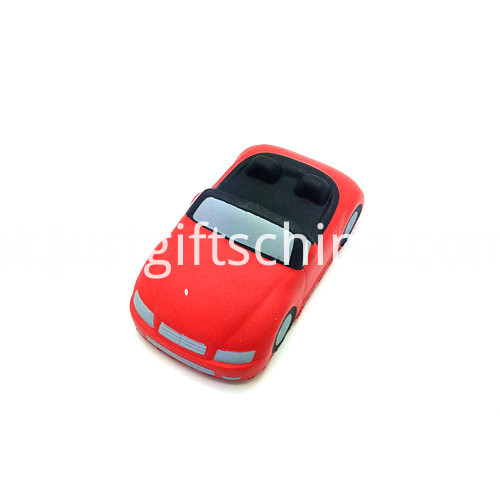 Promotional Toy Car Shaped Stress Balls1