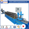 Roller Shutter Slat Making Machine