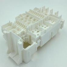Matériau en résine, peinture au pistolet, impression 3D