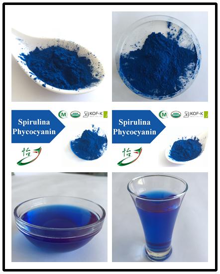 Phycocyanin
