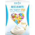 Probiotisches gesundes Joghurtpulver