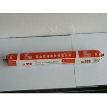 Standard Weather Sealing High Temperature Silicone Sealant
