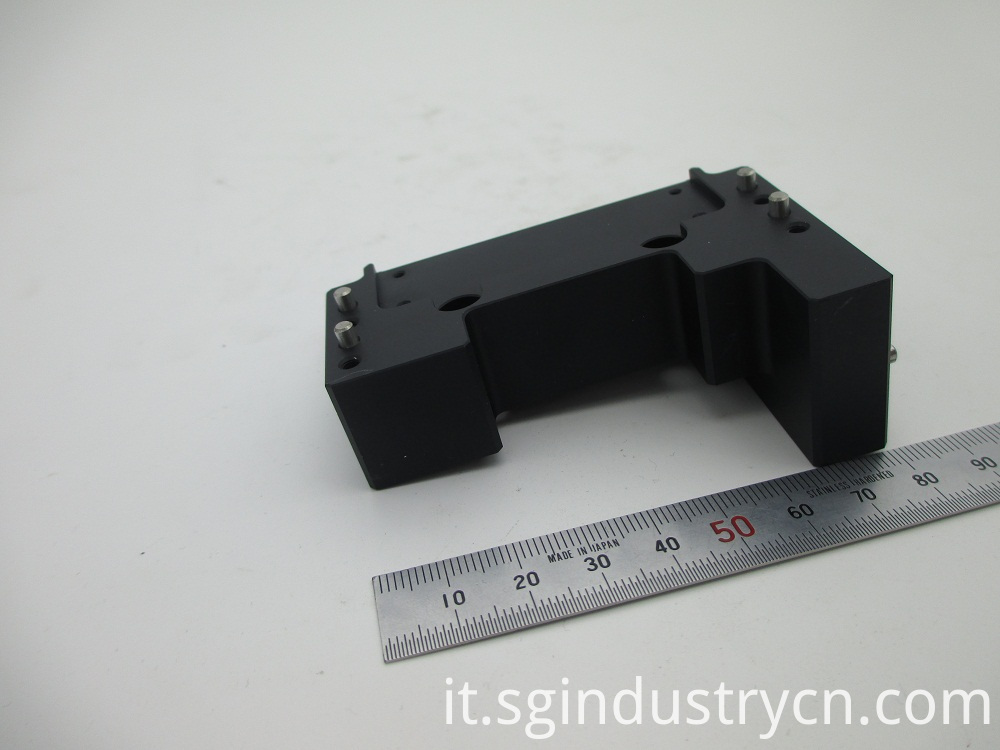 Auto Car Customized Cnc Parts