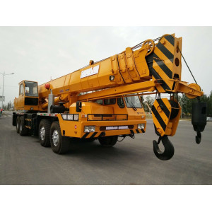 The Tower Truck Mounted Knuckle Boom Cranes