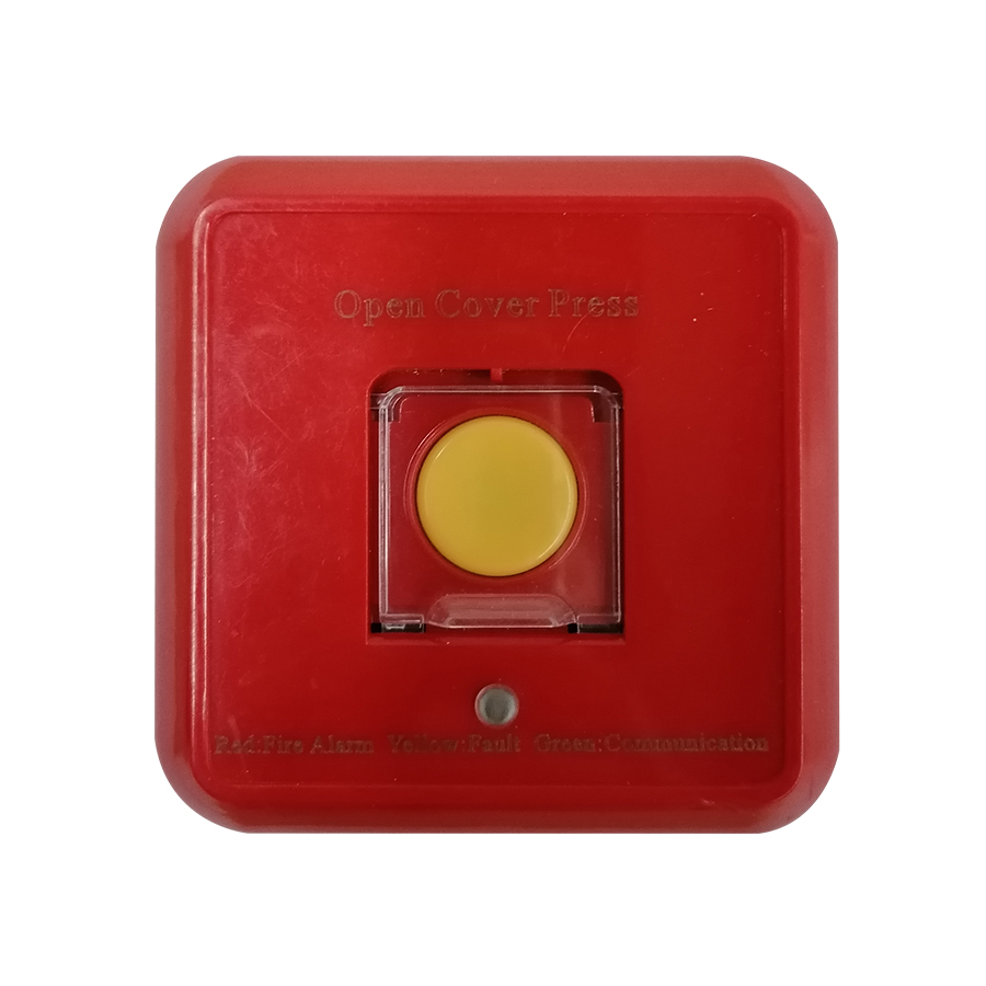 Wireless Manual Call Point