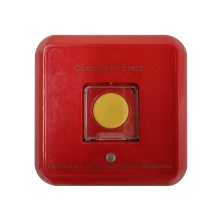 Wireless Manual Call Point for Fire Alarm System