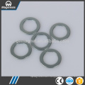 Competitive price high grade ferrite radial rotor magnet