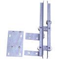 Puerta Vane ascensor componentes