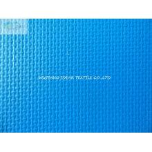 Tela de encerado do PVC para o toldo e dossel