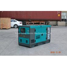 Factory-Direct 20kw Soundproof Diesel Generator Sets 50Hz