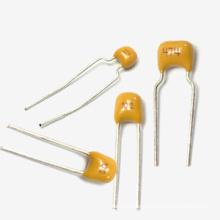 Condensador de cerámica de múltiples capas radial de la venta caliente 474 (TMCC03)