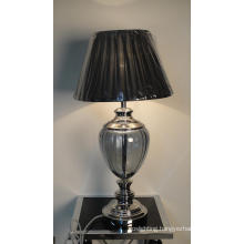 Modern Home Goods Table Lamp with Lampshade (6108-261T)