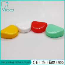 Colorful Dental Compact Retainer Small Box