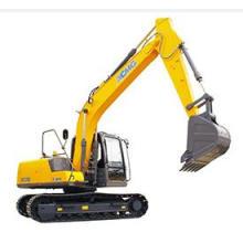 XCMG Excavadora de cadena media Xe135b