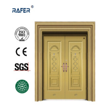 Дешевые нестандартные стальные двери (РА-S181)