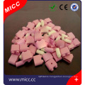 MICC CE Approved Alumina Ceramic Bead For Pad Heater