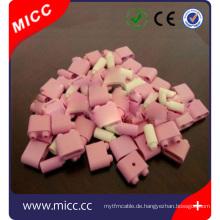 MICC CE genehmigt Aluminiumoxid Keramik Bead für Pad Heizung