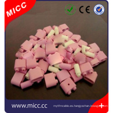 MICC CE Aprobó el grano de cerámica del alúmina para el calentador del cojín