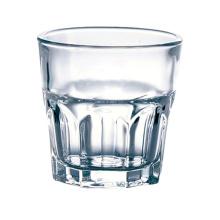 Copo de beber vidro de 160ml copos
