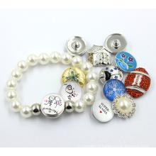 Bracelet à bijoux en perles perles personnalisées