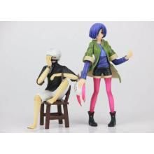 1: 6 escala para baixo personalizado PVC figura de ação brinquedos da boneca das crianças