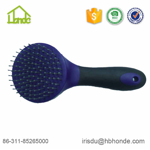 horse tail brush