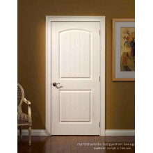 Sophisticated French Style White Paint Wooden Interior Doors