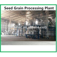 High Quality Soybean Barley Oat Seed Processing Plant