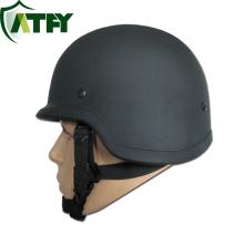 Пуленепробиваемый шлем с кевларом