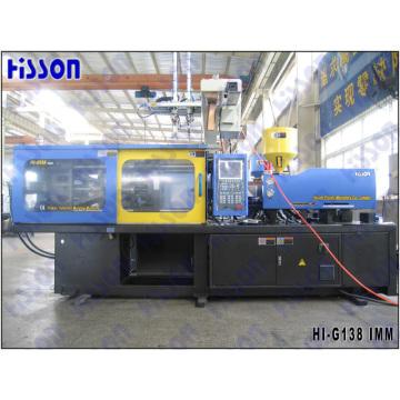 Hola G138 de máquina inyección plástico 138T