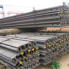 Crane Steel Rail KP120 U71Mmn 12 m Comprimento
