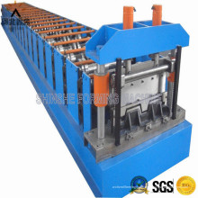 Color Roofing Sheet Tile Forming Machine