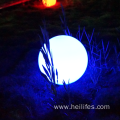 LED Solar Colorful Lawn Light