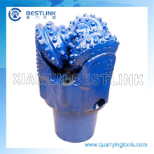 Casting Tricone Bit/Three Wings Drag Drill Bit