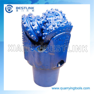 Bestlink New API Steel Tooth Tricone Bits with Miling Teeth